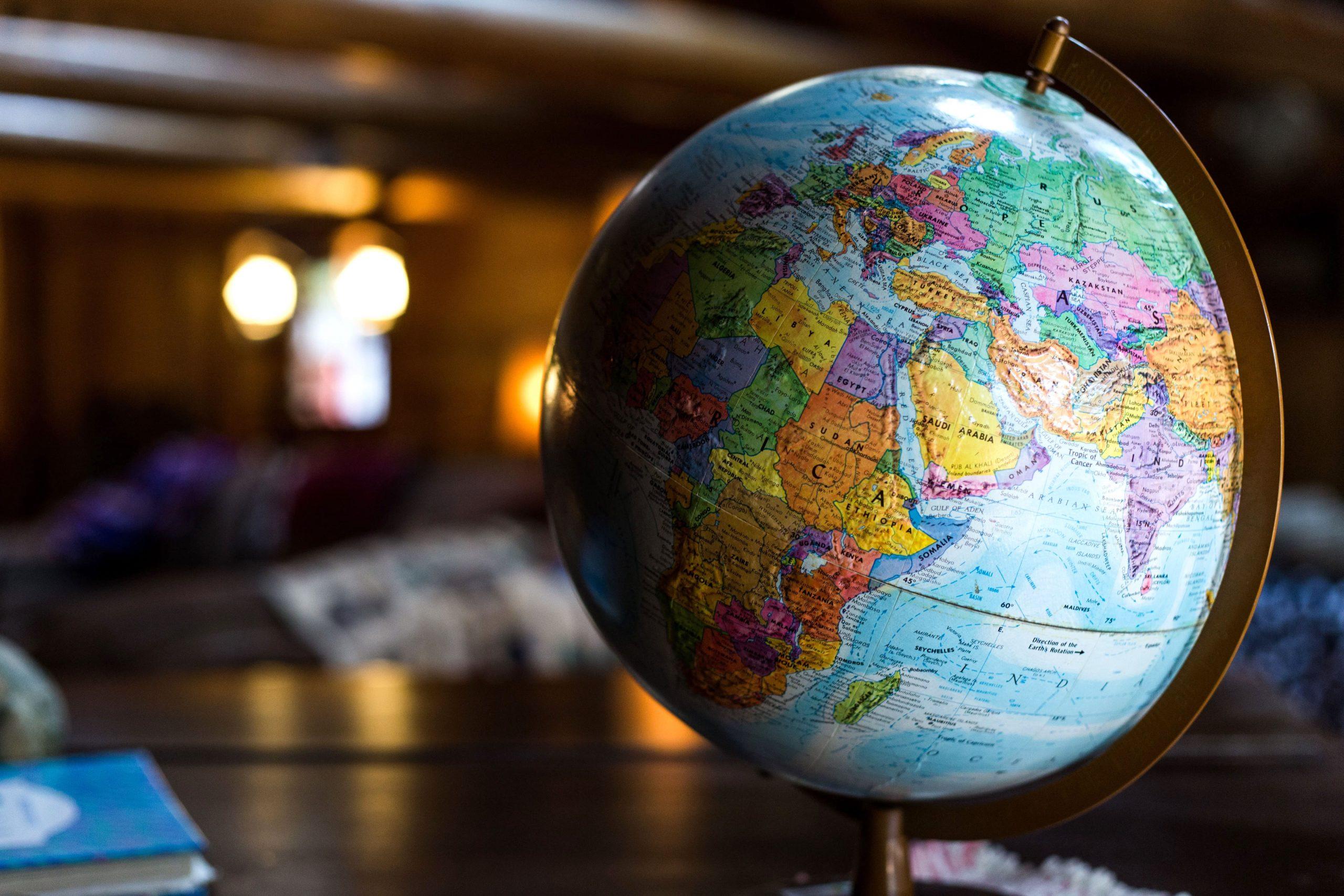 Buitenland verhuizen checklist